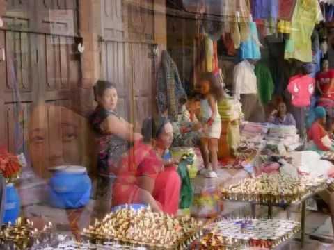 Meditacion-Meditation: Un paseo por Nepal