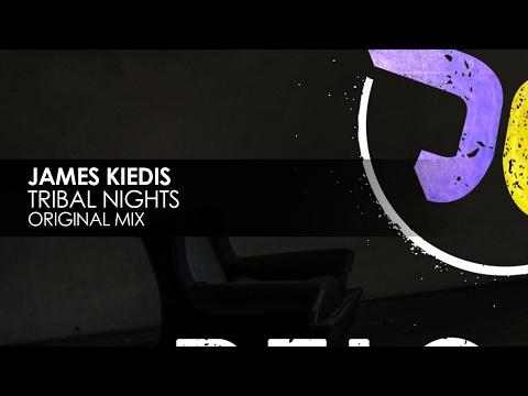 James Kiedis - Tribal Nights [Teaser]