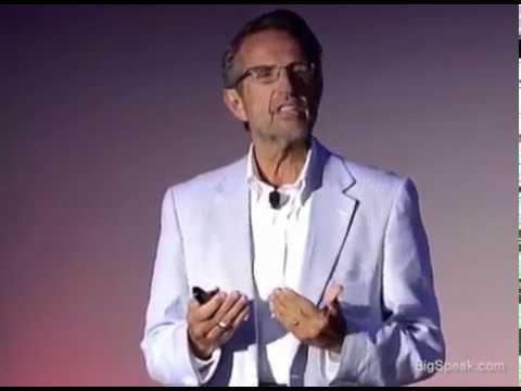 Bob Chapman - Truly human leadership at TEDxScottAFB
