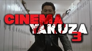 Trailer: Cinema Yakuza vol.3
