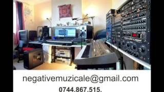 Naguale feat. ANDRA  Falava  Negativ   Instrumental