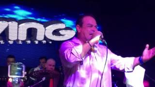 LO MIO ES AMOR - Tony Vega