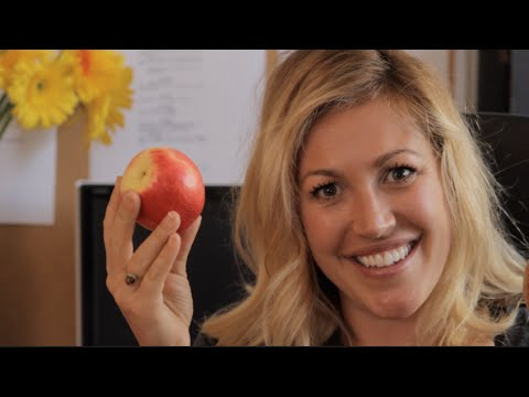What's Your Favorite Apple?