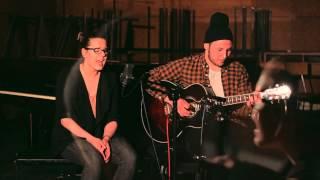 Iza&Krzysiek-Chce Do Ciebie
