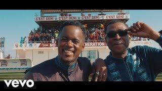 Black M - Gainde (Les Lions) (Clip officiel) ft. Youssou Ndour width=