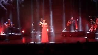 Mariza , Concerto no Coliseu dos Recreios ,Lx a 12 11 2016