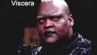 WWE: Viscera theme