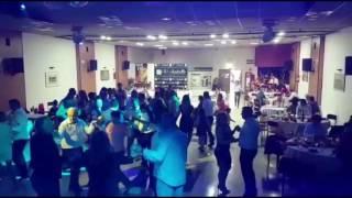 Petrecere de Paste la Zaragoza 16 Apr 2017