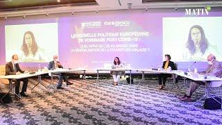 L'UE réitère son soutien au Maroc pour la mise en œuvre du projet de généralisation de la protection sociale