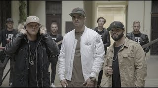 YOUNG G - Ébred a város feat. IGNI & RICO│ OFFICIAL MUSIC VIDEO │