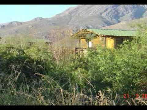 Die Vlei Citrusdal.wmv