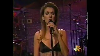Celine Dion - My Heart Will Go On - The Tonight Show with Jay Leno