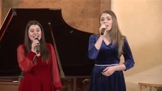 Să cântăm împreună - Ce pace şi ce bucurie [live]