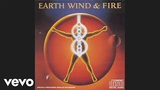 Earth, Wind & Fire - The Speed of Love (Audio)