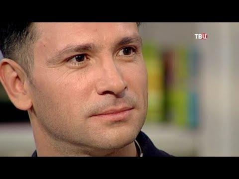 Антон Хабаров. Мой герой