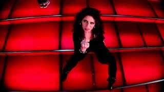 """Delilah Tollinchi - """"Apologies"""" Official Music Video"""