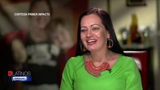 Eliana Tardío, una madre admirable
