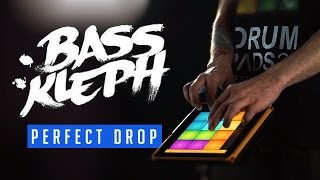 BASS KLEPH - PERFECT DROP - DRUM PADS 24 SOUND PACK
