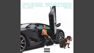 DJ Mustard - Pure Water (feat. Migos)