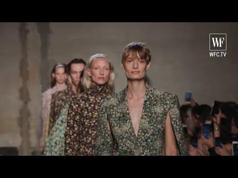 №21 Sring-summer 2020 Milan fashion week