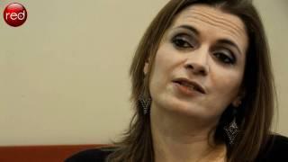 Célia Leiria, a voz  promissora da nova geração do fado
