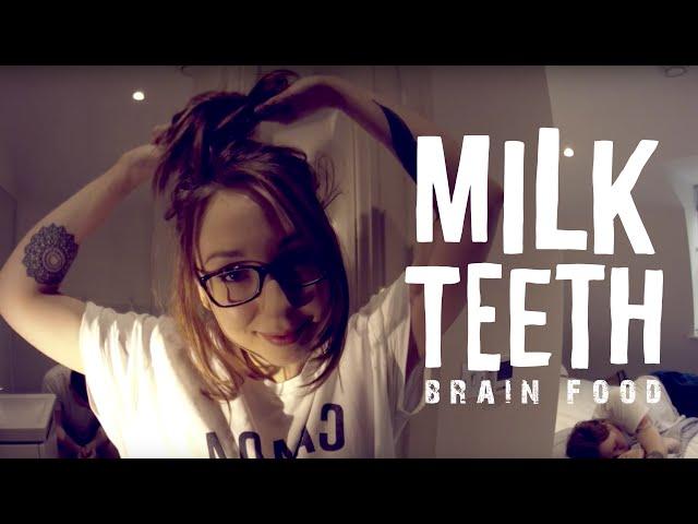 Video oficial de Mil Teeth