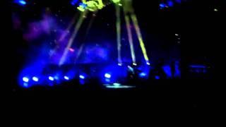 """Adam Lambert's cover of """"Starlight"""" by Muse"""