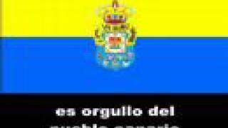 Himno UD Las Palmas (el verdadero y único himno)