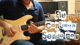 Paulo César Baruk feat Marcela Taís - Ele Continua Sendo Bom (solo) - Junior de Assis