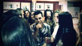 """Fabio Sttrada - """"O Chicote"""" (Clipe Oficial HD)"""