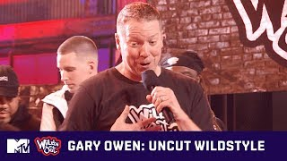 Gary Owen Brings His Comedic Gems to the Stage | UNCUT Wildstyle | Wild 'N Out