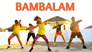 Bambalam by General Degree MEGA MIX 41 | Zumba® Core Routine by Vijaya