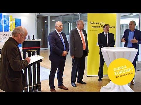 OTV: Auftakt Bürgerenergiepreis Oberpfalz 2018_II