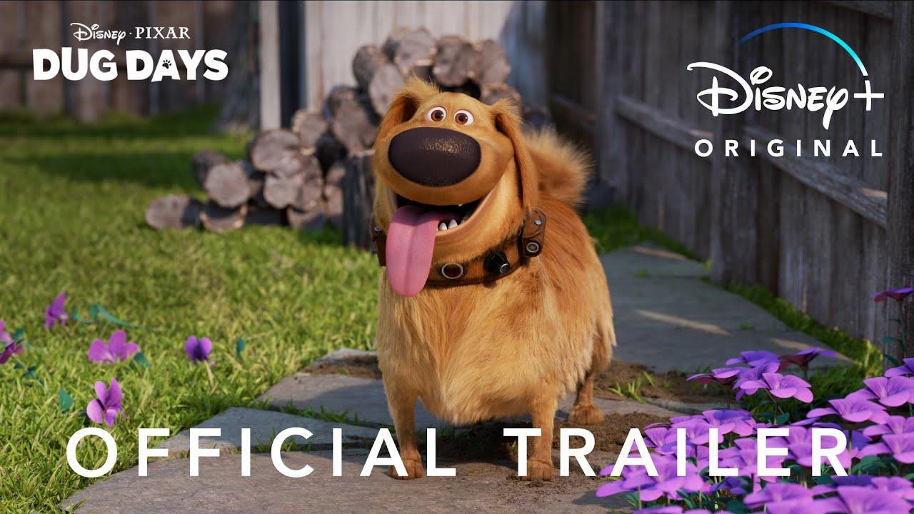 Dug Days Trailer thumbnail