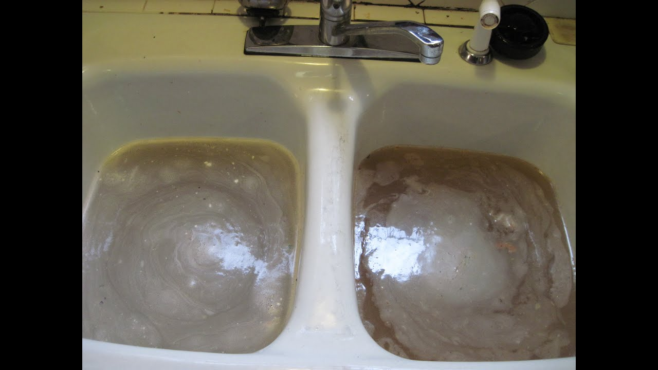 Sink Drain Replacement Oregon City OR