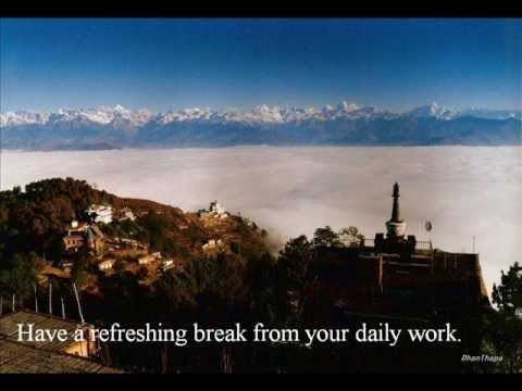 Nagarkot Hillstation, Nepal