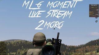 Heli Take Down - Live Streaming 2moro!!