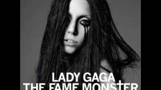 Lady GaGa - Teeth (Guy Voice)