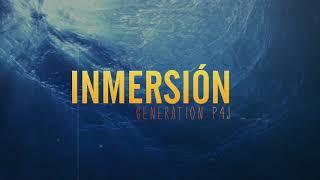 Loops para predicas: Inmersión