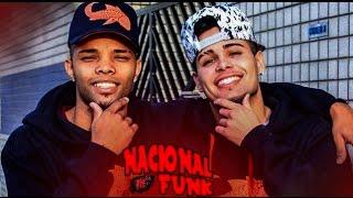 MCs Zaac e Jerry - Essa é a Hora (DJ Redx e DJ Yuri Martins) Lançamento 2016