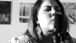 "Amberlee Fletcher - ""I Know You Won't"" (Carrie Underwood) // Dark Room Sessions"