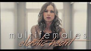 Multifemales | Elastic Heart