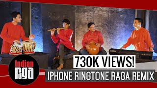 iPhone Ringtone Raga Remix