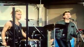 Depeche Mode - People are People 1984