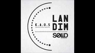 4. Landim - Para Além Di Razão (prod. Solid Movement)