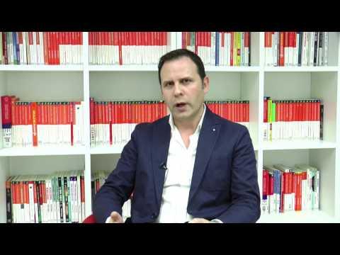 José Carlos Otero presenta el libro 'Experiencia líquida'