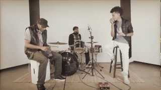 Filiph Neo - Sente O Som (Sorry Drummer & Friends )