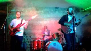 "The Stacks - ""Dead Dog"" (Live)"