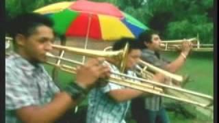 La banda original del sol - La cumbia del rio