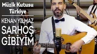 Sarhoş Gibiyim - Erkin Koray (Cover) - feat. Kenan Yılmaz - Müzik Kutusu Türkiye